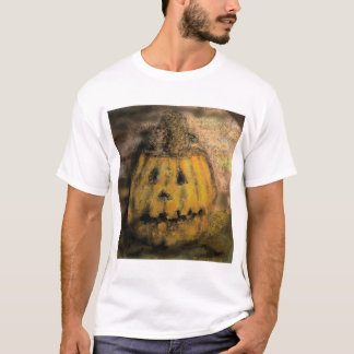The Smile Of October - T-Shirt