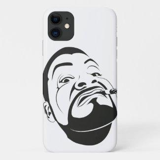 The Smile of the Koksmann iPhone 11 Case