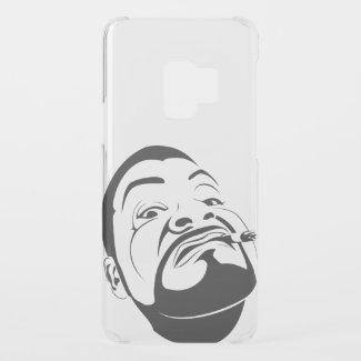 The Smile of the Koksmann Uncommon Samsung Galaxy S9 Case
