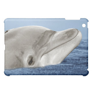 The smiling dolphin cover for the iPad mini