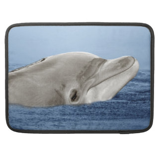 The smiling dolphin sleeves for MacBook pro