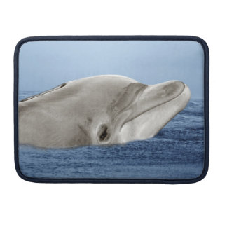 The smiling dolphin sleeve for MacBook pro