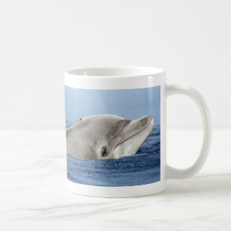 The smiling dolphin mugs
