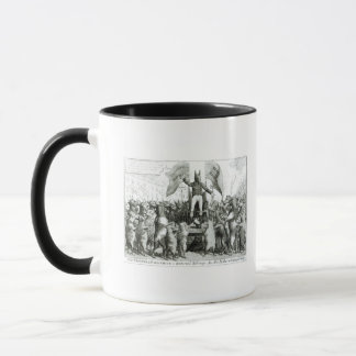 The Smithfield Parliament: Universal Suffrage Mug