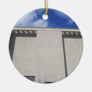 The Smithsonian Christmas Ornament