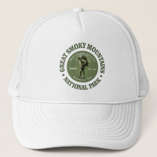 The Smokies Trucker Hat