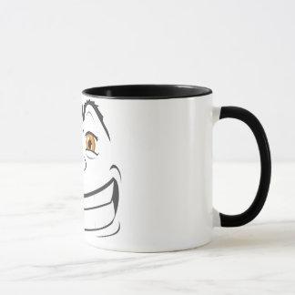 """""""The Smug"""" Mug"""