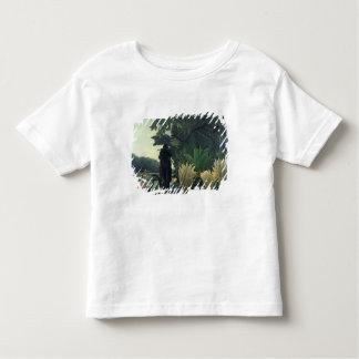 The Snake Charmer, 1907 Toddler T-shirt