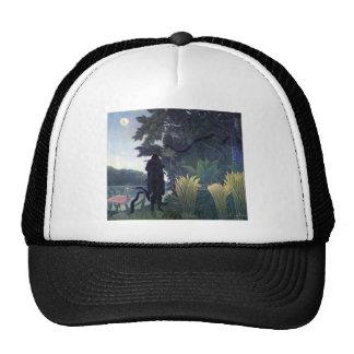 The Snake Charmer Trucker Hat