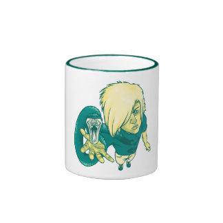 The Snake Mug
