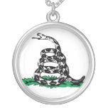 The Snake Pendant