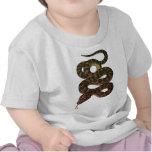 The snake (R) T Shirt