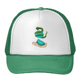 The Snake Trucker Hat