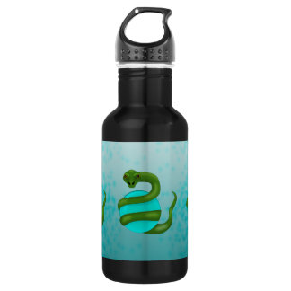 The Snake Water Bottle
