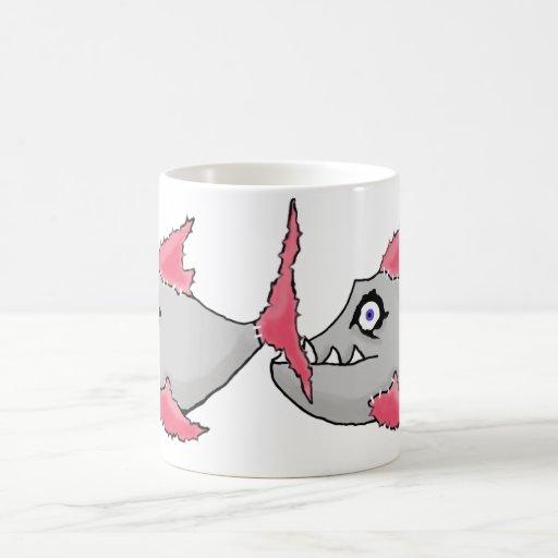 The Snapple Classic White Coffee Mug