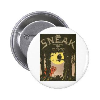 The Sneak Vintage Pins
