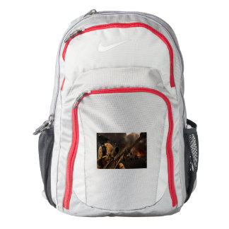 The Sniper Backpack