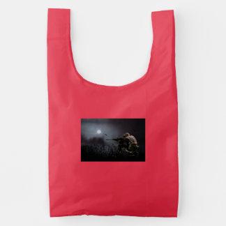 The Sniper Reusable Bag