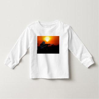 The Sniper Toddler T-shirt
