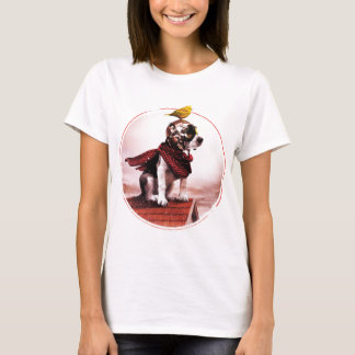The Snoopy Pilot T-Shirt