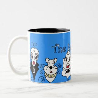 'The Snooties' Mug