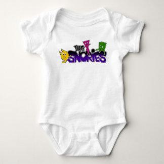 The Snories Baby One Piece Baby Bodysuit