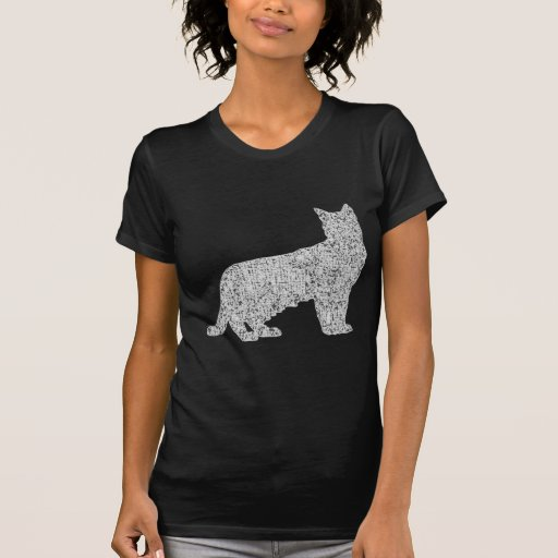The Snow Cat Shirts