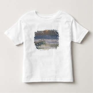 The Snow in the Auvergne, 1886 Toddler T-shirt