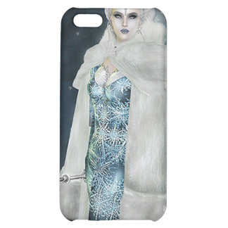 The Snow Queen iPhone4 Case Case For iPhone 5C