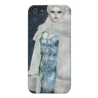The Snow Queen iPhone4 Case Cover For iPhone 5