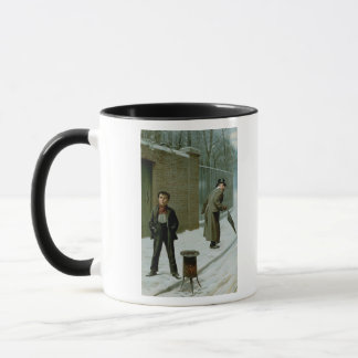 The Snowball - Guilty or Not Guilty Mug