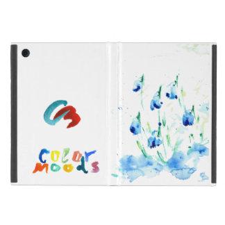 ''The snowdrops'' Cover For iPad Mini