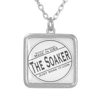 The Soaker Necklace