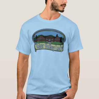the sober valley lodge T-Shirt