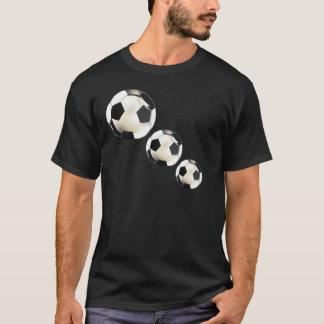 The soccer T-shirt