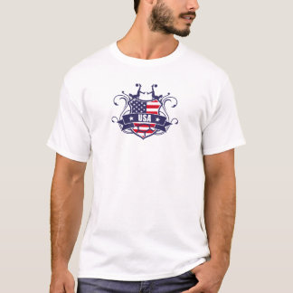 the soccer USA T-Shirt