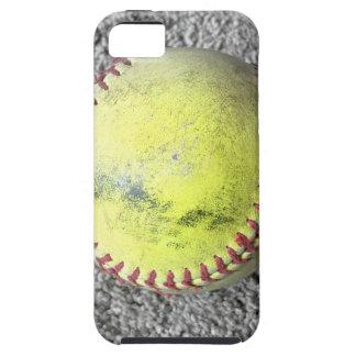 The Softball iPhone SE/5/5s Case