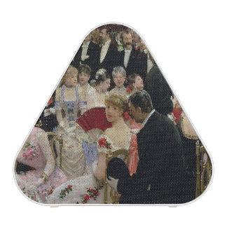 The Soiree, c.1880 Speaker