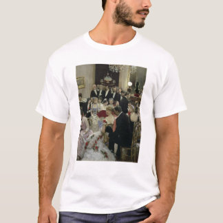 The Soiree, c.1880 T-Shirt
