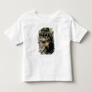 The Soiree, c.1880 Toddler T-shirt