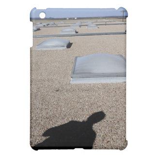 The solar day lighting system iPad mini cover