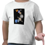 The Solar System Shirt