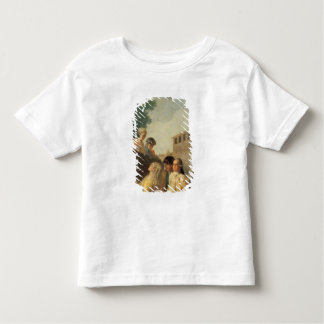 The Soldier and the Young Lady, 1778-79 Toddler T-shirt