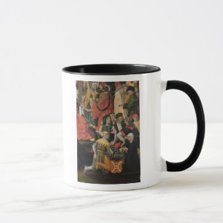 The Soldiers Drawing Lots for Christ's Clothes Mug