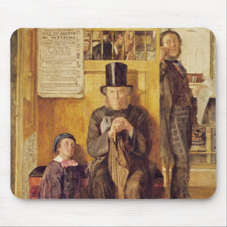 The Solicitor's Office, 1857 Mouse Pad