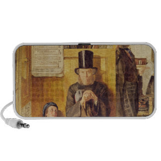 The Solicitor's Office, 1857 Travel Speaker