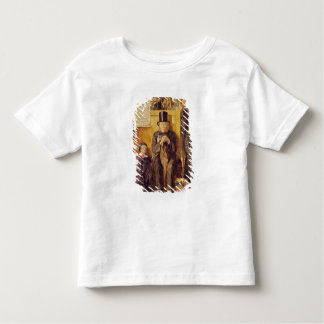The Solicitor's Office, 1857 Toddler T-shirt