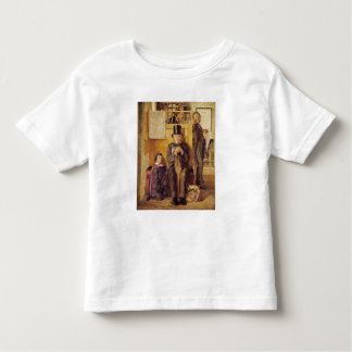 The Solicitor's Office, 1857 Shirts