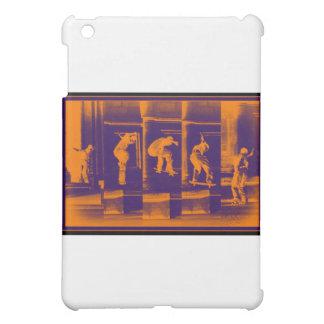 The Solid Orange iPad Mini Cases