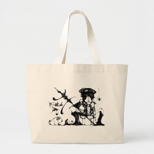 the solider tote bags